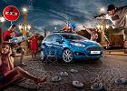 Salon Pary� 2012 | Prawie nowa Fiesta