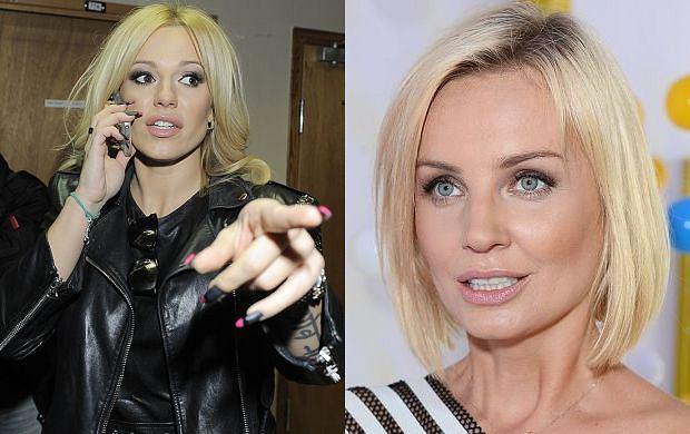 Doda i Agnieszka Szulim