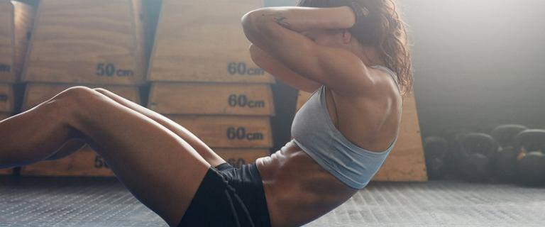 To jedno ćwiczenie wyszczupli Twoje nogi, dzięki niemu spalisz mnóstwo kalorii