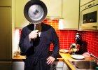 Food Emperor - tajemniczy youtuber ze Szwecji, domorosły kucharz, miłośnik polskich przekleństw i ''wkur***nego bigosu''