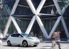 Nissan i stacja paliw przysz�o�ci