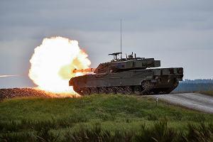 Strong Europe Tank Challenge. Polscy pancerni w Niemczech rywalizują m.in. z Amerykanami i Francuzami