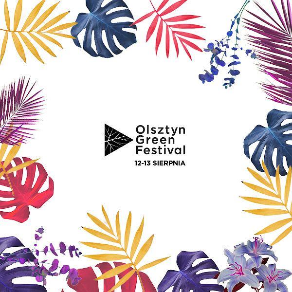 Olsztyn Green Festival 2017