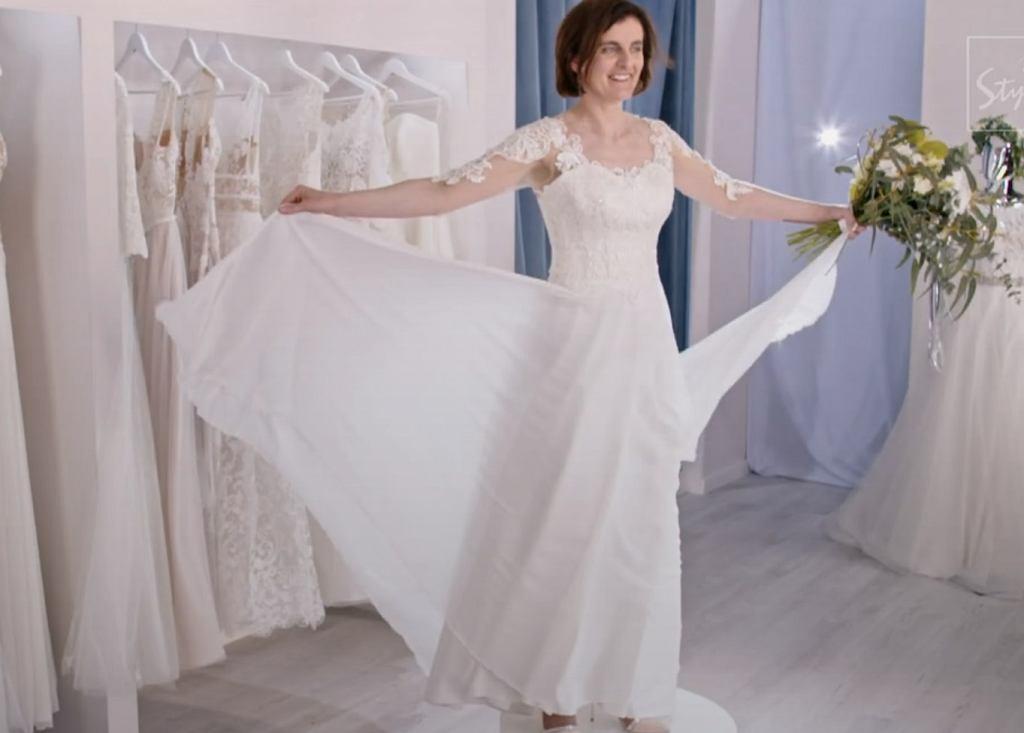 W czym do ślubu