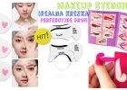 Makeup Stencils- HIT, zobacz jak w prosty sposób możesz zrobić idealną kreskę