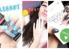 ElegantTouch-jak poprawnie przyklei� sztuczne paznokcie- test