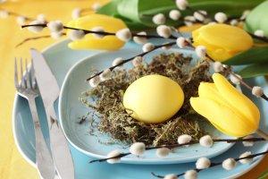 To gotujecie i pieczecie na Wielkanoc. Najcz�ciej wyszukiwane przepisy