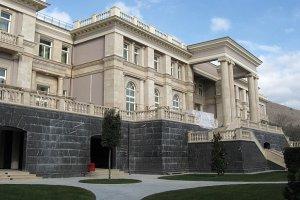 """Architekt """"pałacu Putina"""" dostał rosyjskie obywatelstwo"""