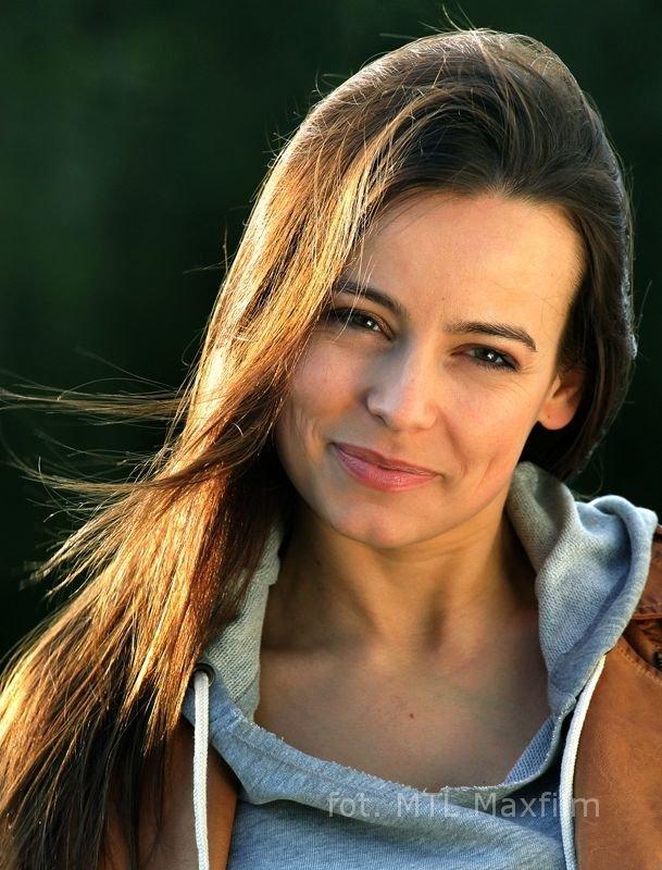 M jak miłość, Anna Mucha