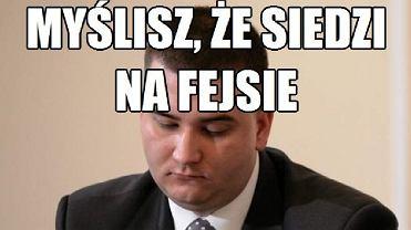 #Misiewicz (ten oryginalny) powraca. Ten tydzie� by� pe�ny dobrych i bardzo r�nych mem�w [MEMY TYGODNIA]