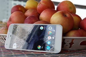 Widzieli�my Google Pixel XL. Takiego smartfona Google jeszcze nie mia� - pierwsze wra�enia
