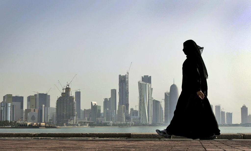 Katar izolowany przez kolejne kraje