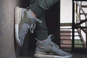 Buty adidas Tubular uwielbiają mężczyźni na całym świecie. Jeden z najpopularniejszych modeli teraz taniej nawet o 60%!
