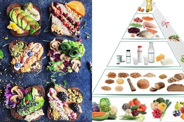 W wyborze najzdrowszej diety warto kierować się oficjalnymi rekomendacjami. Takie stanowi piramida żywnościowa, która odzwierciedla aktualny stan wiedzy na temat zdrowego odżywiania.