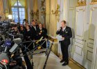 Francuzi o swoim nowym nobliście: psychoterapeuta dla całego kraju