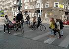 Policja ma oko na rowerzyst�w. Posypi� si� mandaty?