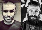 Co broda robi z mężczyzny? Udane metamorfozy brodaczy [ZDJĘCIA]