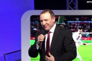 Dziennikarz pyta o Euro 2016 w TVP. Kurski: Jesteśmy poważną firmą...