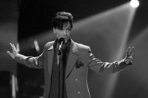 Prince nie �yje