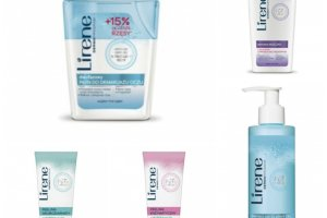Lirene - kompleksowe oczyszczanie i piel�gnacja sk�ry