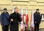 Nie wierzymy w dobre intencje pana prezydenta Dudy - odpowiedzi na apel prof. Borodzieja