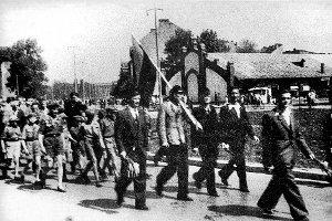 3 Maja - niebezpieczne �wi�to. Historia z Polski Ludowej