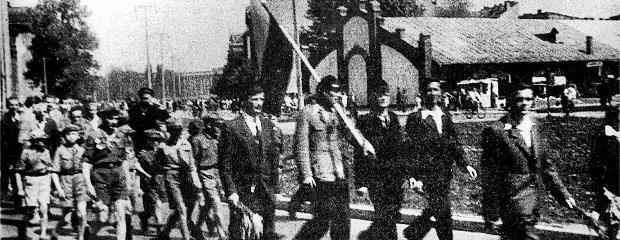 Władze Polski Ludowej od samego początku próbowały zlikwidować to święto narodowe