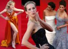 Rozpoczyna si� 68. Festiwal Filmowy w Cannes. Pami�tacie te s�ynne suknie z czerwonego dywanu? [PRZEGL�D]