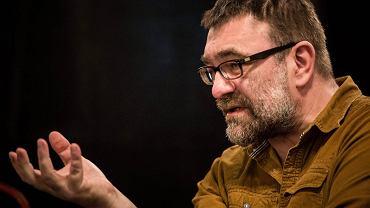 Jacek Głomb, dyrektor Teatru im. Heleny Modrzejewskiej w Legnicy