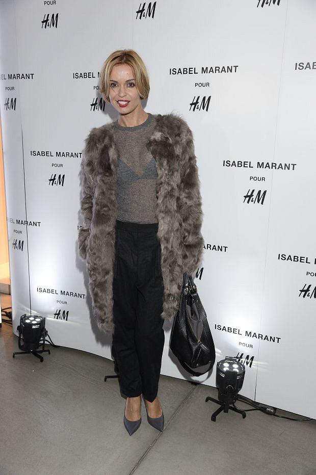 b8849c80e495f Wielka przepremiera kolekcji Isabel Marant dla H&M! Kto przyszedł w  kreacjach prosto z wieszaków oraz co kupowały gwiazdy? [RELACJA]