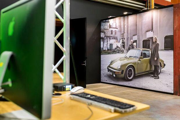 W Ystad Studios powstało m.in. wiele scen kultowego serialu 'The Bridge'