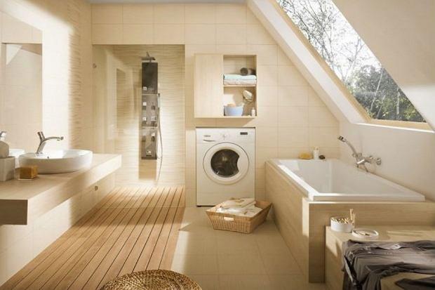 Aranżacja łazienki: wanna czy prysznic?