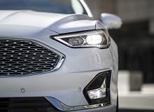 Nowy Ford Fusion, czyli amerykańskie Mondeo, debiutuje w Nowym Jorku