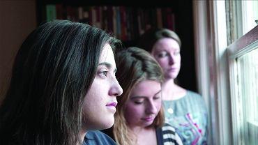 Andrea, Sofie i Annie - ofiary gwałtu w uniwersyteckim kampusie