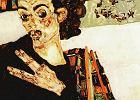 Egon Schiele, czyli sto lat kontrowersji