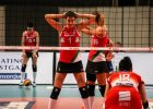 Mistrzostwa Europy siatkarek. Polska zagra przeciwko zawodniczce znanej z gry w PTPS Pi�a
