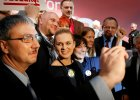 Wybory parlamentarne 2015. Konwencja Zjednoczonej Lewicy w Katowicach