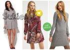 SUkienki z długim rękawem do 150 zł