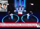 Wybory 2015. Rozmowa Kopacz - Szydło w komentarzach na Twitterze