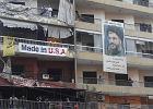 USA wycofuj� cz�� dyplomat�w z Libanu i Turcji. W zwi�zku z planowanym atakiem na Syri�