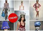 London Fashion Week: Najbardziej intryguj�ce akcesoria z wybieg�w. Czym tym razem zaskoczyli nas projektanci?