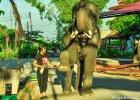"""""""Trzy dni ze słoniem potrafią zmienić życie"""". Rozmowa z synem założyciela wyjątkowego ośrodka dla słoni """"Elephant Kraal"""" w Tajlandii"""