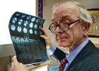 Henry Marsh: Nie istnieje nic bardziej przerażającego niż przerażony lekarz