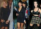 Rihanna z drinkiem, szalona Katy Perry i piękna Beyonce. Gwiazdy bawiły się na afterparty po MTV VMA