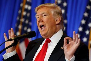 Trump nakłada cło na kanadyjskie drewno. Kanadyjczycy grożą pozwem