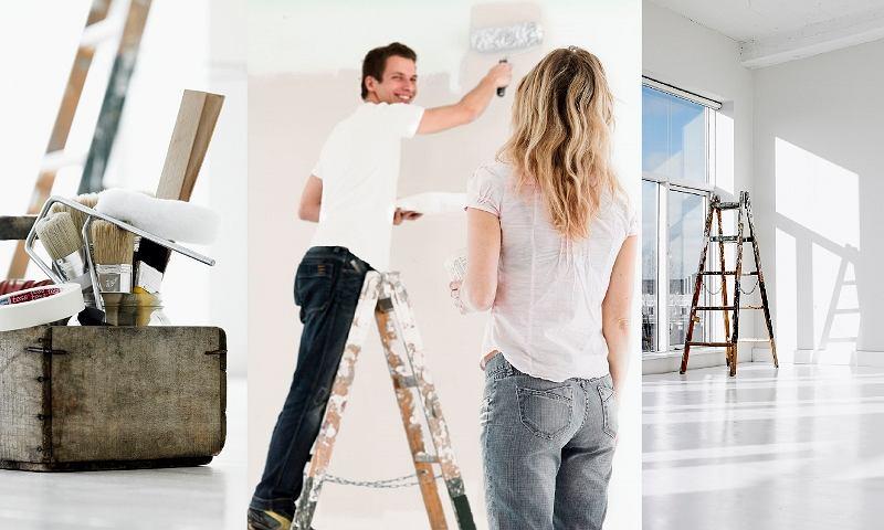 Z malowaniem poradzi sobie każdy - nie trzeba wzywać fachowca. Aby jednak remont się powiódł i trwał jak najkrócej, warto odpowiednio się do niego odpowiednio przygotować. Oto, co radzą specjaliści marki Malfarb.