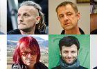 Nike 2017 - finaliści. Dwie powieści, dwa tomy poetyckie i dwa eseistyczne oraz reportaż z szansą na najważniejszą literacką nagrodę w Polsce