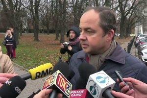 Przysz�y minister: przyjmiemy uchod�c�w, je�li b�dziemy mie� gwarancj� bezpiecze�stwa