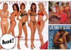 Od kiczowatego buduaru po zmys�owe i bardzo stylowe uj�cia, czyli estetyczna ewolucja Victoria's Secret! Jak wygl�da�y bieli�niane katalogi 30 lat temu?