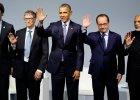 Szczyt klimatyczny w Pary�u: przesta�my walczy� z wiatrakami